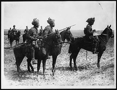 Indian Cavalry