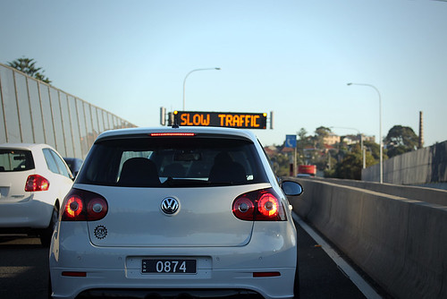slow-traffic