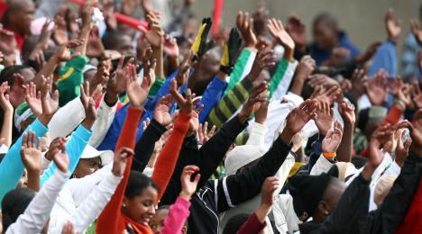 Mondiali Sudafrica 2010