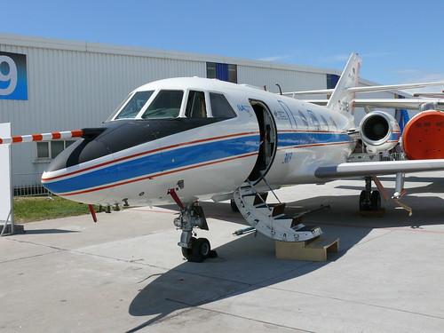 Falcon 20E