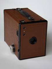 chocolate Box Brownie (Mike Gerrish) Tags: brown 120 film 1931 vintage photography holga lomo kodak chocolate diana rollfilm ukversion modelf no2brownie madeingreatbritain usekodakfilmno120 214inx314in