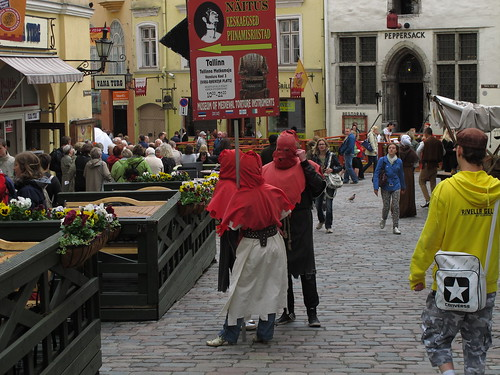12th June 2010 - Tallinn, Estonia 044