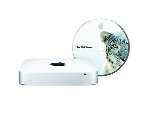 Apple Mac Mini (Mid 2010)