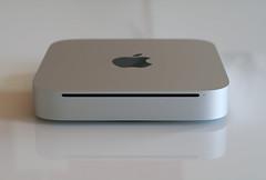 Mac mini fresh & new (mkniebes) Tags: apple macmini unboxing planart1450 macnotesde pentaxk7