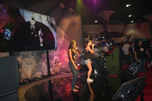 E3 2010 Def Jam Rapstar