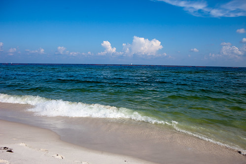 Perdido Beach, Alabama