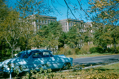 Massachusetts Institute of Technology - Burton House (1954)