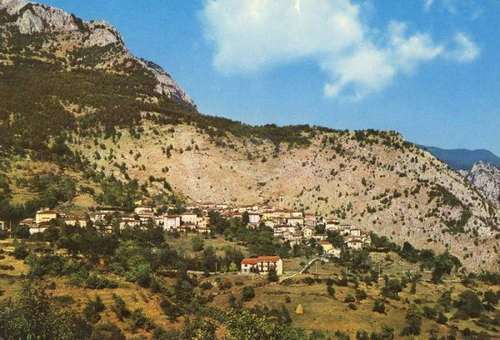 postalcorfino Villa Collemandina