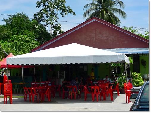 Restoran Laksa Pak Ngah