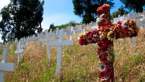 Lafayette Hillside Memorial 01