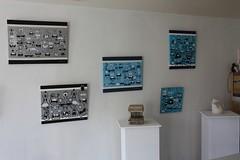 Exposition à l'atelier du Vieux Puits