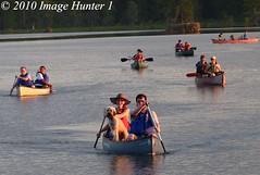 Kayaking On Lake Martin (Image Hunter 1) Tags: nature water louisiana kayak bayou kayaking swamp marsh panasonicfz35