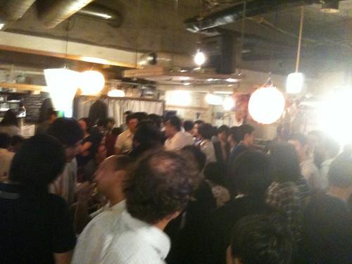 CTO48 - 懇親会