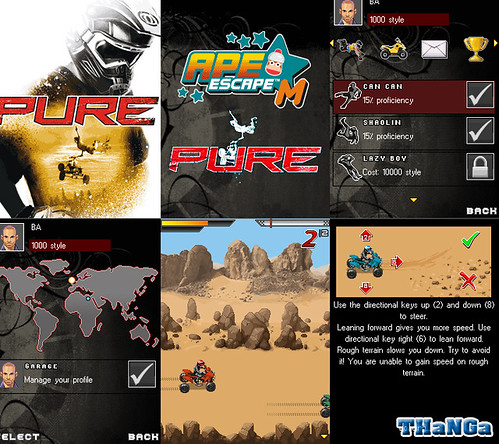Best Java games for 240x320 Screens [Archive] - Page 6