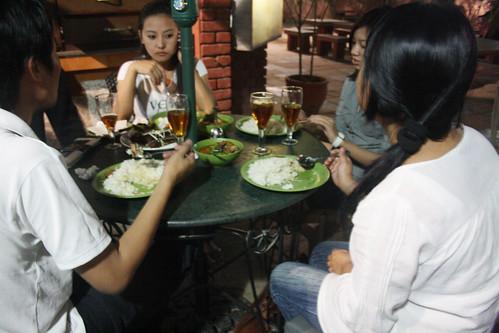 Naga Meal
