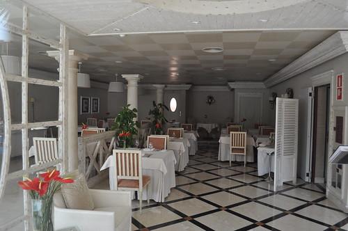 Restaurante italiano Il Giardinetto