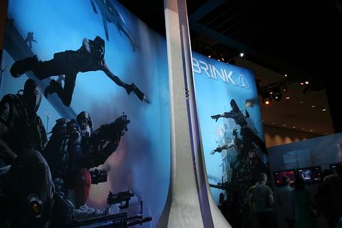 E3 2010 Brink