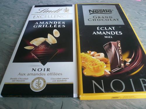 Nicole Chocolates