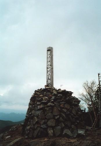 20100619-20 Mt.Kobushigatake