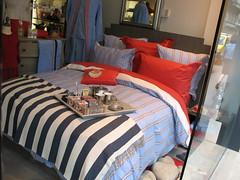 Invitation to sleep (blind_donkey) Tags: design bed belgium linen brussles flickraward