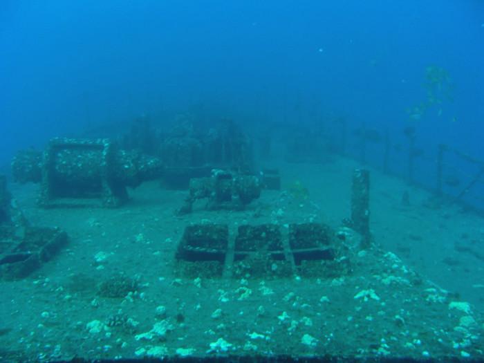 scuba diving oahu 038
