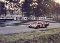 24H du Mans 1972 (ZANTAFIO56) Tags: 3 sport t 33 du rolf mans le alfa romeo 24 tt t3 333 1972 technique spa scuderia v8 galli nanni autodelta moteur t33 n19 heures pilotes cm3 2993 stommelen catgorie 33tt3