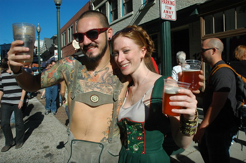 Tickets on sale now for 2012 Asheville Oktoberfest