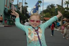 Gabby at Disney