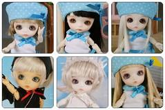 I need a lati white! (pandapop) Tags: white fdsflickrtoys doll want lati