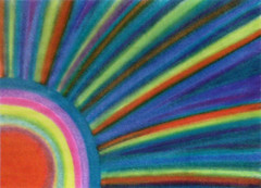 TÉC.CERAS 85 (VÍRNU) Tags: pintura ceras creativosaficionados vírnu plasmandosueños czubizarreta giveme5awardthenext5pictures