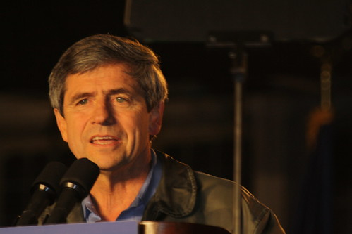 Senate Candidate Joe Sestak