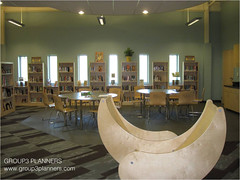 """Children's Library (Group3 Planners, LLC) Tags: architecture children colorado furniture library leed planning programming interiordesign huron publiclibrary library"""" rangeview children's spaceplanning """"children's rangeviewlibrarydistrict anythink libraryplanning group3planners sharonrowlen marygulash spaceprogramming furniturespecification"""