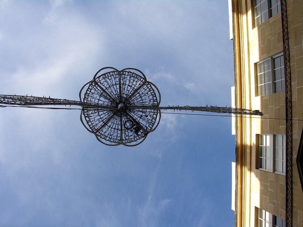 Sky Decoration
