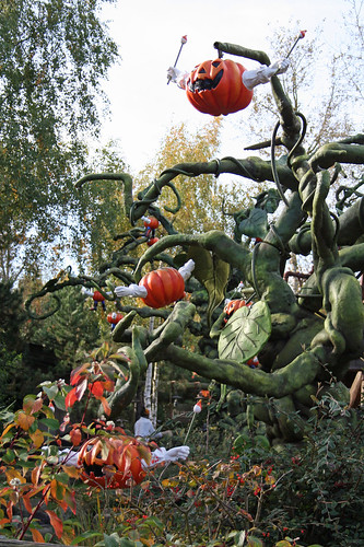 pumpkin people nursery