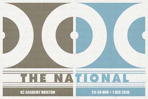 The National Poster