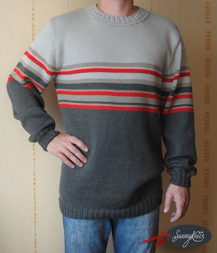 Alpaka sweater