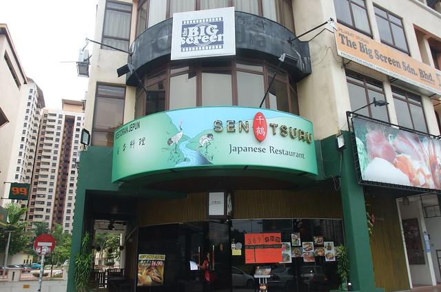 Sen Tsuru