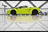 Lamborghini LP560-4 Spyder *explored* (ThomvdN) Tags: netherlands photoshop utrecht italia limegreen nederland automotive bull spyder showroom thom bella lamborghini lightroom carphotography cs3 hessing lp5604 thomvdn