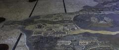 "II - Madaba Map -  Section A: (egisto.sani) Tags: giordania madaba jericho gerico ""jordan river"" giordano ""dead sea"" ""mar morto"" palestine palestina israel israele jerusalem gerusalemme ""mosaico pavimentale"" ""byzantine mosaic"" art"" ""arte bizantina"" bizantino"" ""floor ""chiesa do san giorgio"" ""church saint george"" jordan"