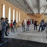 02-06-2017 - Visite de la Pré-Fabrique de l'innovation - 009
