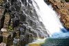 prisms and rainbow (ikarusmedia) Tags: basaltic prims volcanic hexagonal stones rainbow waterfall nature santa maria regla huasca de ocampo hidalgo méxico