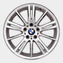 BMW Wheel Style 193 M