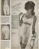 Spiegel catalog 1966 - girdle, shaper (genibee) Tags: woman women underwear spiegel bra 1966 catalog 1960s catalogue garters girdle shaper tummytrimmer