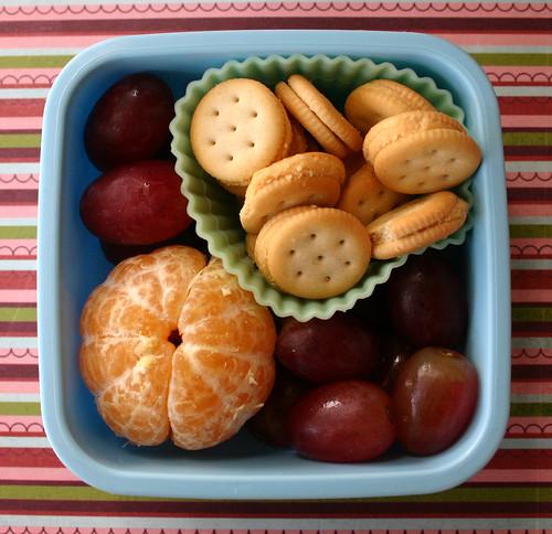 Kindergarten Snack #54