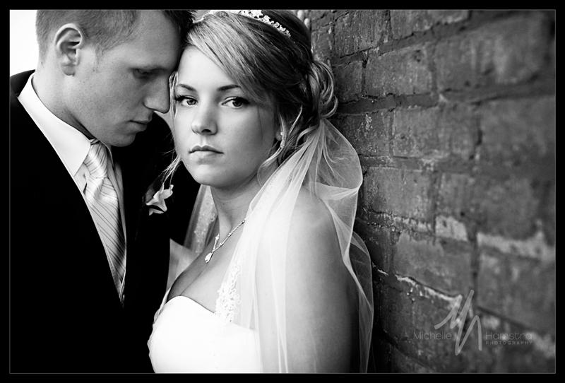 Brent & Corinne 3 bw web