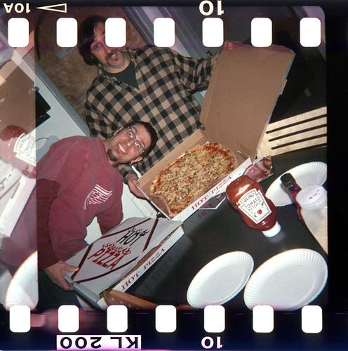 126 Kodachrome Sprocket-Hole-Tastic!