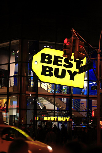 Best Buy - Nova York
