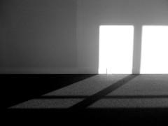 Vide (Groume) Tags: blackandwhite blackwhite noiretblanc emptiness camerabag vide noirblanc iphone