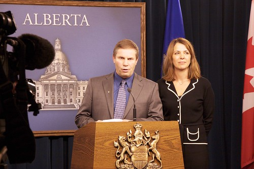 Wildrose Alliance MLAs