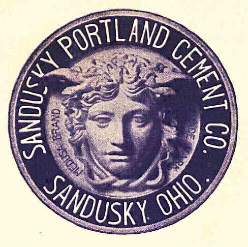 Cement Company Logo